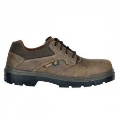 Cofra – Electrical Teraina SB E P WRU FO SRC – 18kV İzole Elektrikçi İş Ayakkabısı