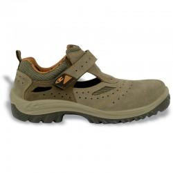Cofra – Panama S1 P SRC 39-47 İş Ayakkabısı