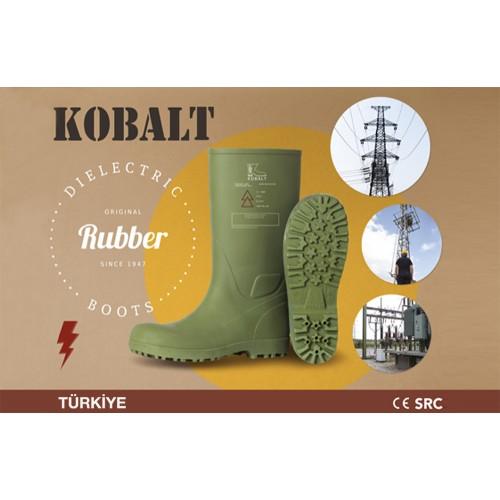 KOBALT S5 Elektrikçi Çizmesi 36kV