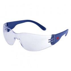 3M 2720 Güvenlik Gözlüğü Şeffaf AS/AF