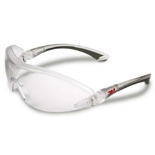 3 M 2840 Güvenlik Gözlüğü Şeffaf AS/AF